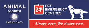 Animal Accident  Emergency Logo 2013